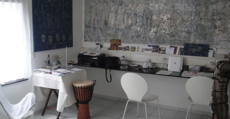 Studio für Praxis zu vermieten in Küssnacht am Rigi