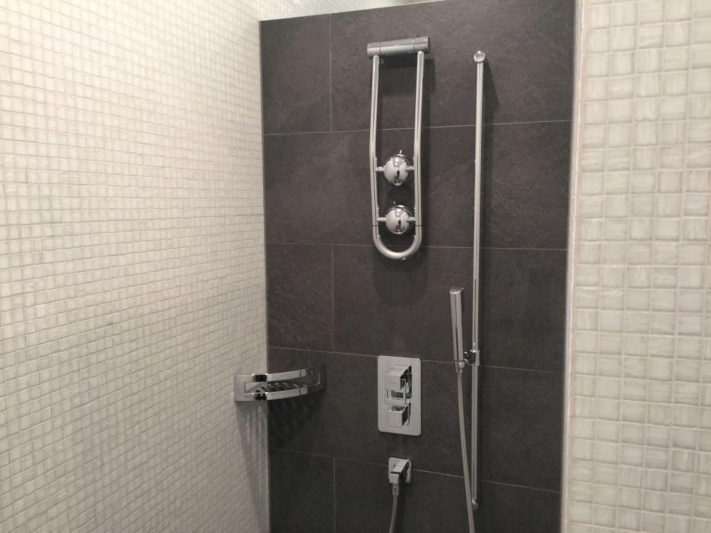 Attika Luzernerstrasse 17 Dusche