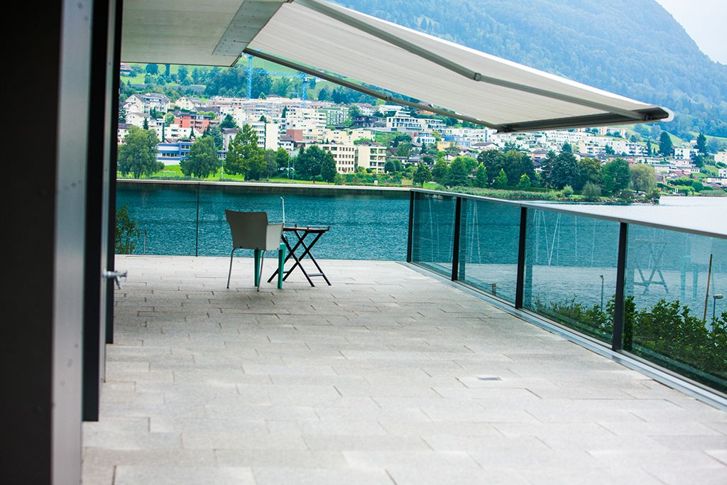 Luzernerstrasse 17 Balkon 2