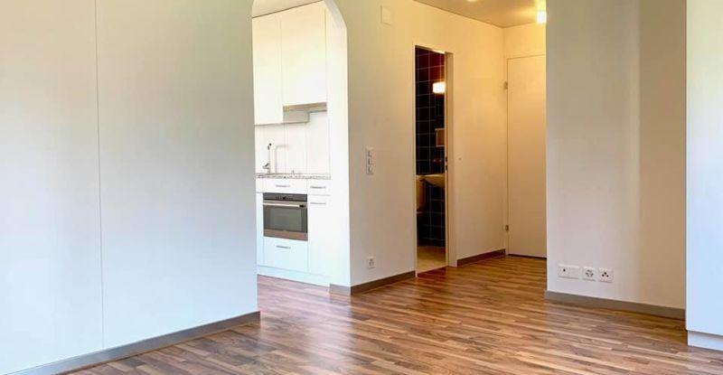 Zu vermieten nähe Spital in Stans 1 Zimmer Wohnung – Studio